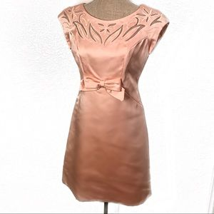 Vintage perfect 1960's masterpiece dress